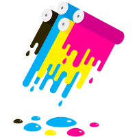 Full color CMYK